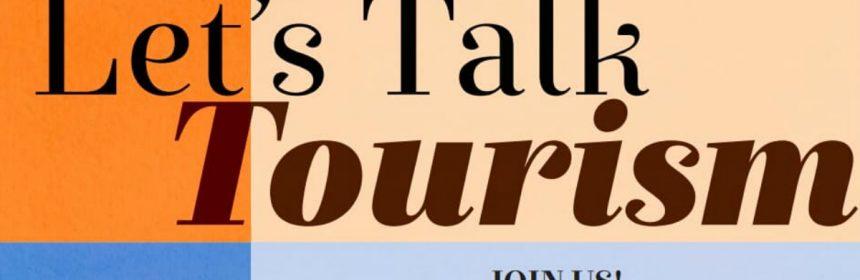 Let's Talk Tourism