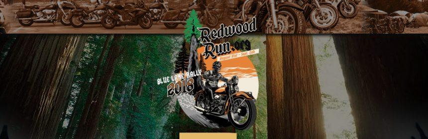 Redwood Run