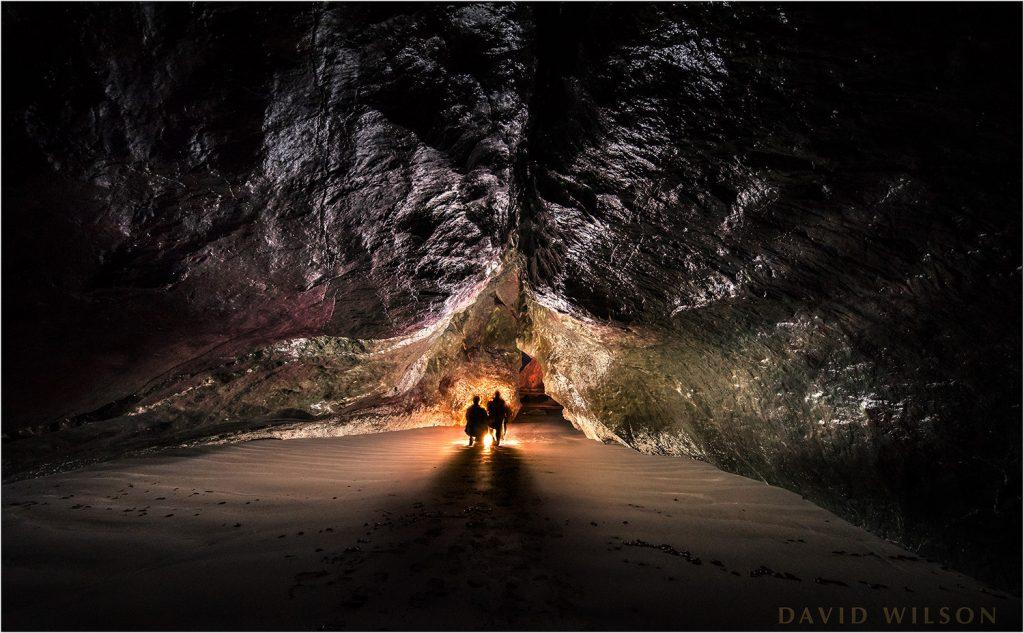 cave near Trinidad