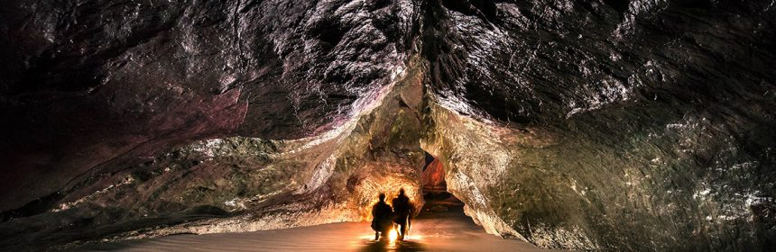 Trinidad Cave by David Wilson