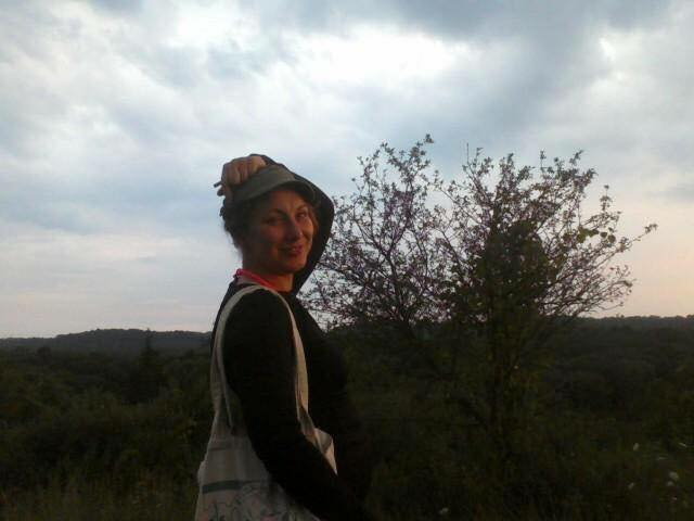 Sara Michele Cox-Ludwig