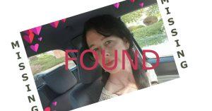 Diana Hahn found