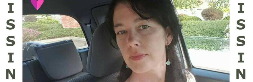 Diana Hahn Missing