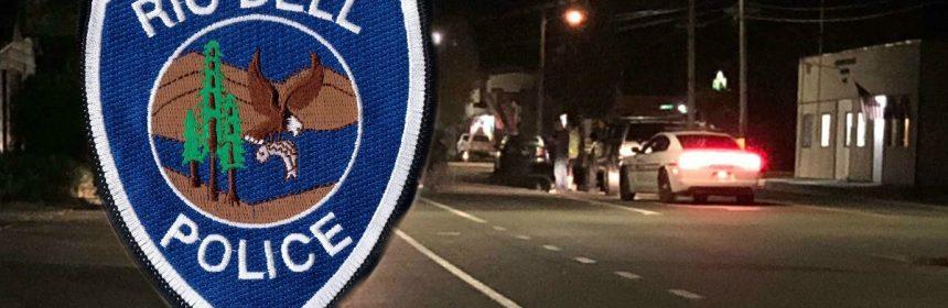 Rio Dell Police