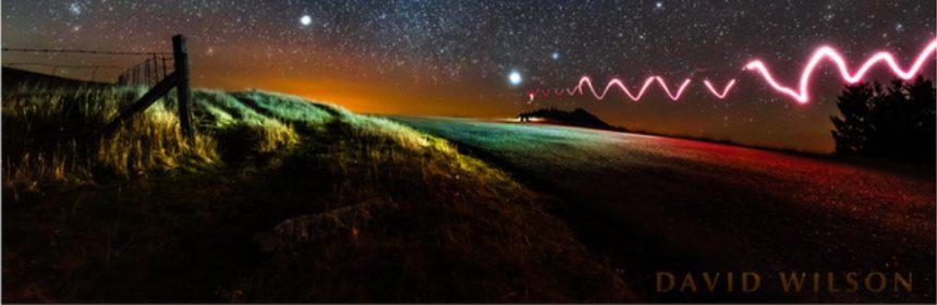 Starry Sky Wilson