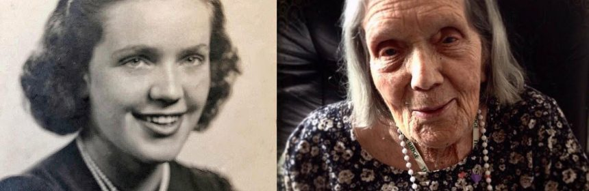 Jean Harriet Mortensen Doran