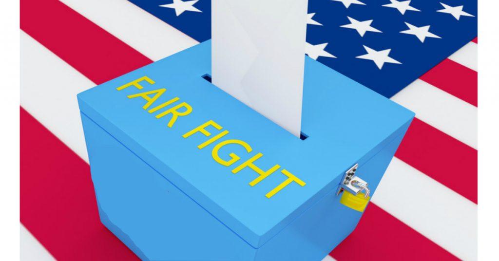 voting fair fight