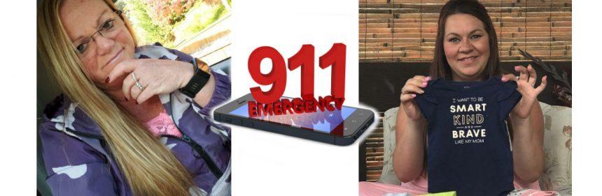 911 RObinson and Mauseu
