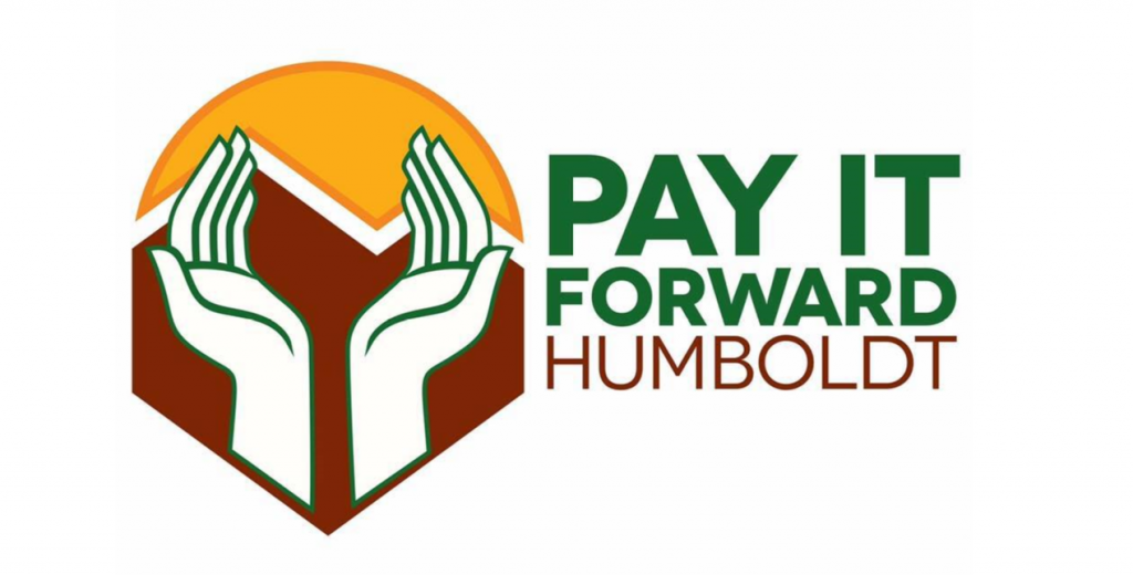 Pay It Forward Humboldt