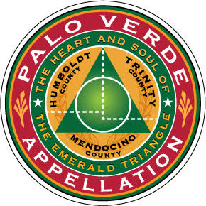 Palo Verde Appellation Seal courtesy of Robert Steffano