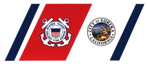 coast guard eureka