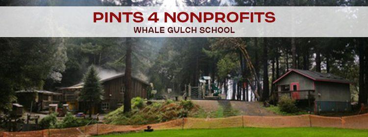 Whale Gulch school