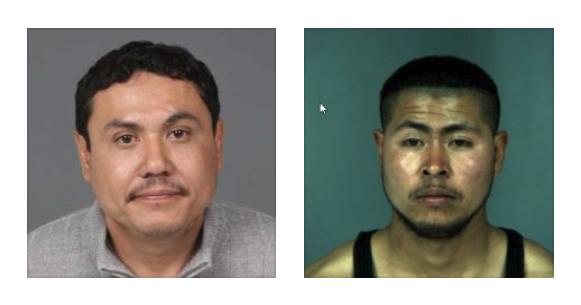 Humboldt County District Attorney Seeks Two Men on Felony Warrants
