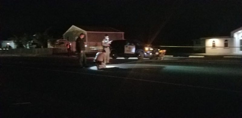 Driver Tried to Flee Friday's Fatal Crash Into Home on Foot But
