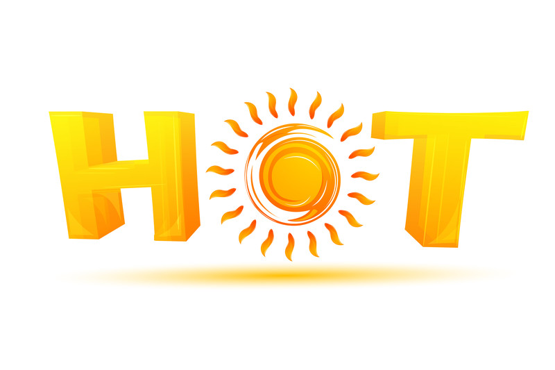 Excessive Heat Warning Exended into the Weekend