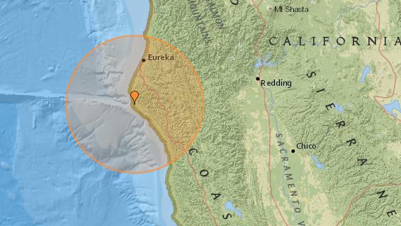 on quake map