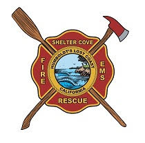 Shelter Cove Fire