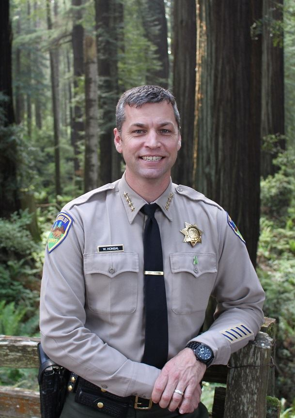 Humboldt County Sheriff Billy Honsal Explains his Priorities in