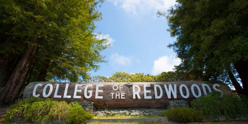 College of the Redwoods Feature