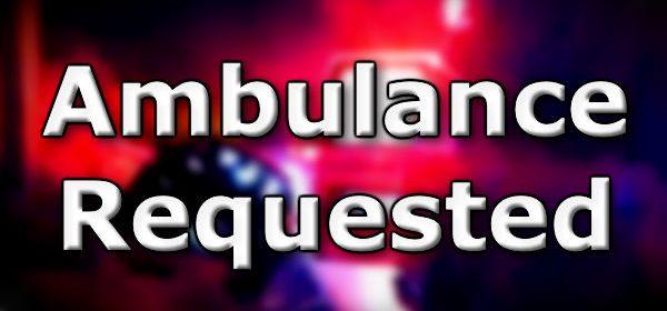 Ambulance Requested