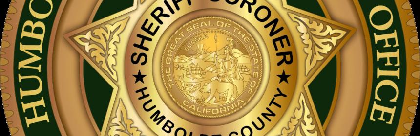 Humboldt County Sheriff Icon