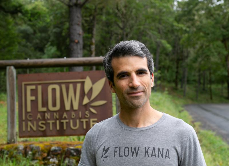 Michael Steinmetz Flow Kana