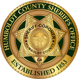 Humboldt County Sheriffs Office HCSO