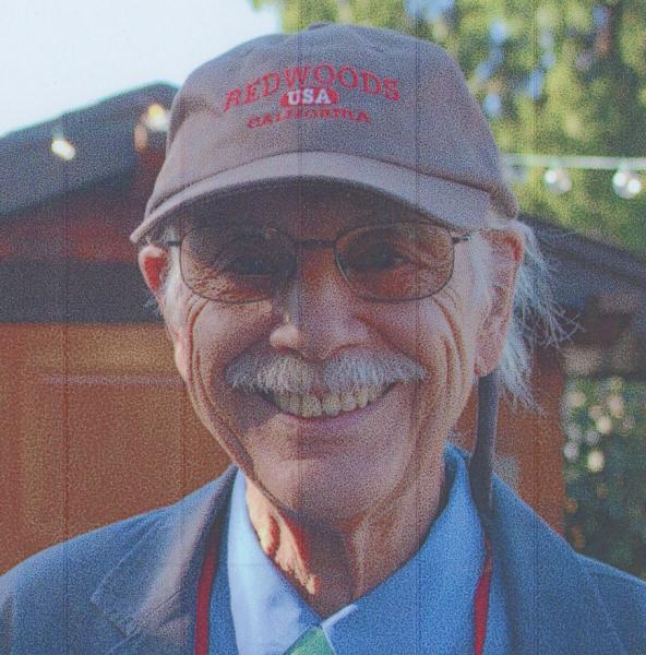 Donald H McGreevy