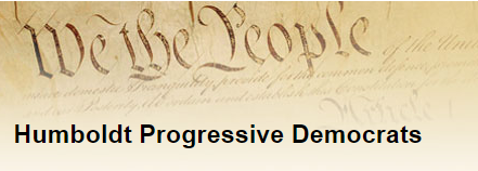 Humboldt Progressive Democrats Club