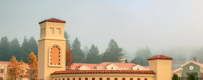 Gate to Humboldt State University