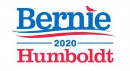 logo for Bernie Sanders Campaign