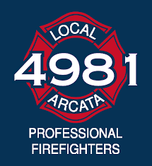 Arcata Professional Firefighters local 4981