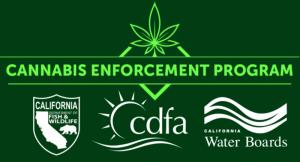 cannabis Enforcement Program