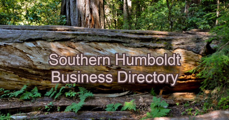 Southern Humboldt Business Directoryv