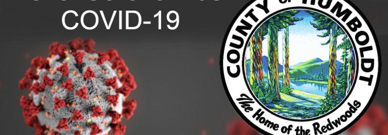 novel coronavirus Covid-19 Humboldt