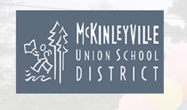 mckinleyville union school district