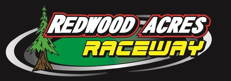 Logo for Redwood Acres Raceway
