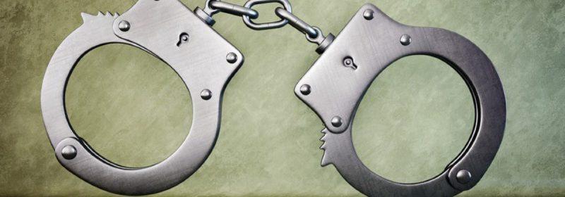 handcuffs prison jail arrest