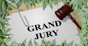 Grand Jury Marijuana