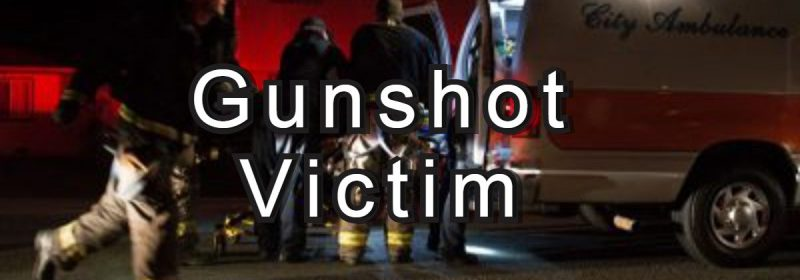 Gunshot Victim feature