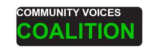 community voices coalition
