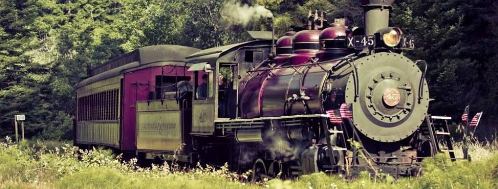 Skunk Train Pandemic COVID