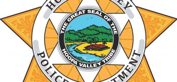 Hoopa Valley Tribal Police Hoopa Police