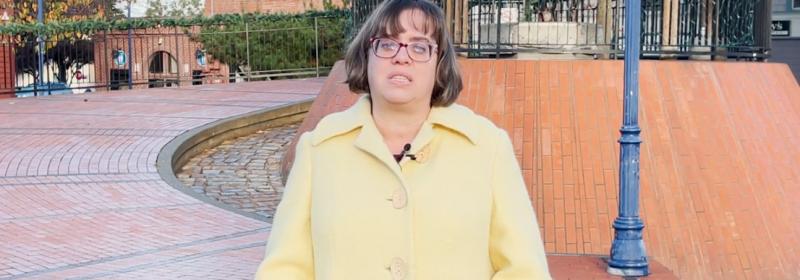 Mayor Susan Seaman1