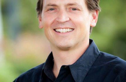 Humboldt County Health Officer Dr. Ian Hoffman.
