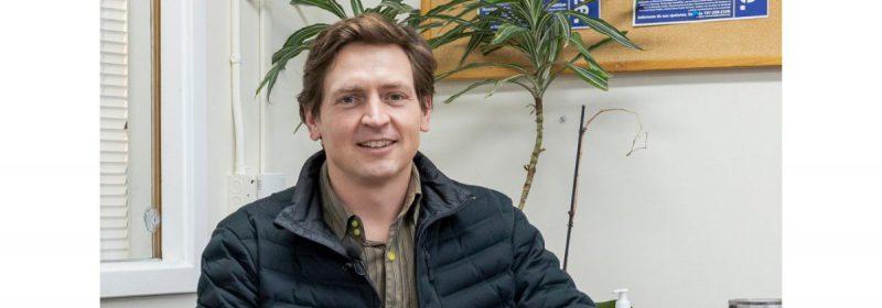 Dr. Ian Hoffman 2.19