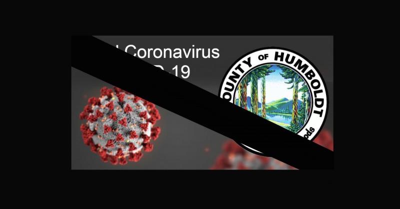 Covid death humboldt