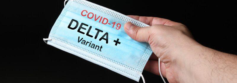 Covid Delta Feature