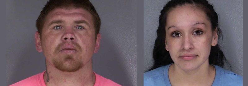 Bradly James Klimper and Chelsey Diane Albers