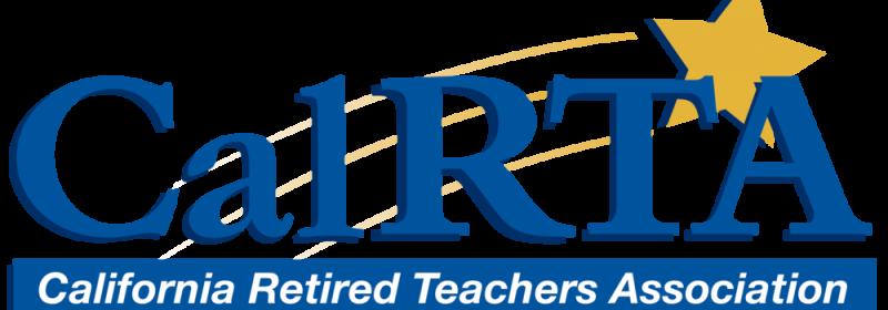 California Retired Teachers Association Icon